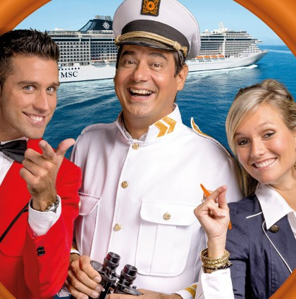 TVL Cruise