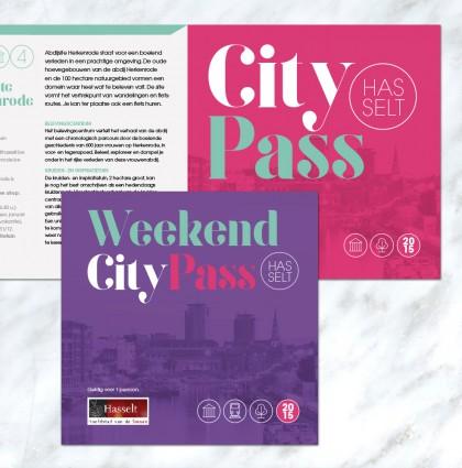 Citypass Hasselt