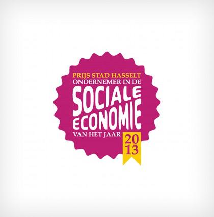 Sociale Ondernemer van het Jaar