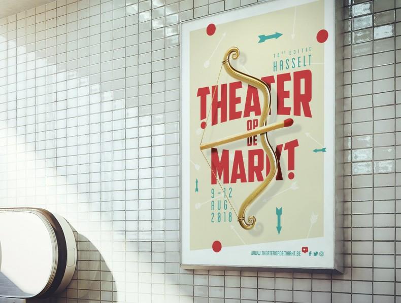Theater op de Markt