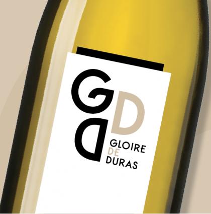Wijndomein Gloire de Duras