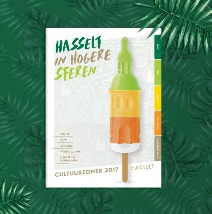 Cultuurzomer Hasselt